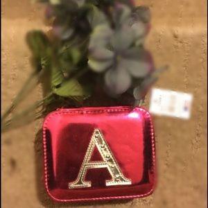 Hot Pink (A) Jewelry Box